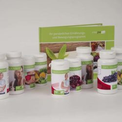 esopa plus - Ernährungspgramm